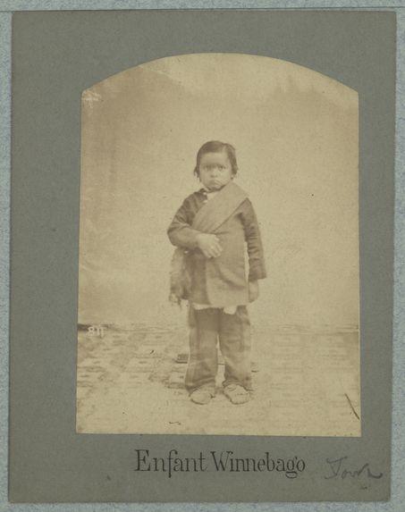 Enfant Winnebago