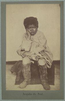 Arapaho du Sud