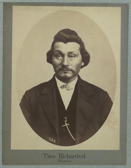 Thos Richardwel