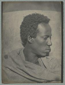 Berrou, Oromo de Djimma