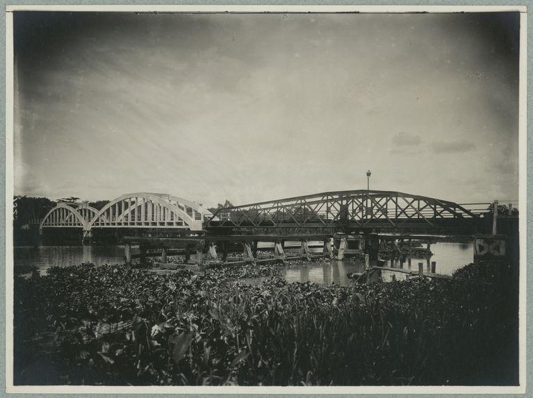 Pont de Bên-That