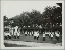 Collège de jeunes filles indigènes