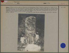 Stèle N de Copan