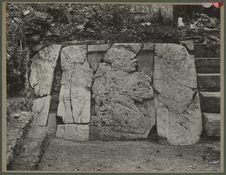 Palais [de Palenque]