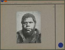 Tasmanien photographié en 1866.