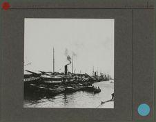 Sans titre [port de Batavia]