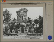 Ruines du temple de Tjandi Singasari