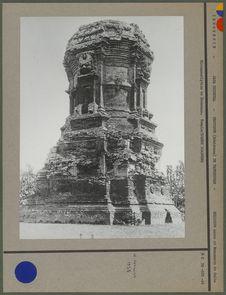 Temple : Tjandi Djaboeng