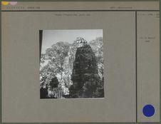 Temple d'Angkor-Vat, porte sud