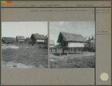 Bbon Krai, village recemment déplacé