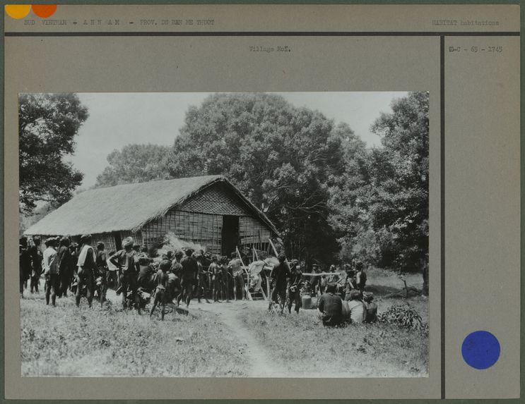 Village Moï
