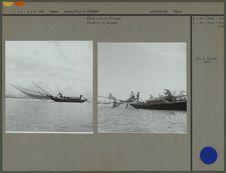 Pêcheurs de Tourane