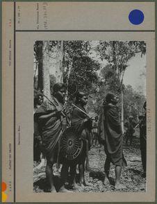 Guerriers Kha