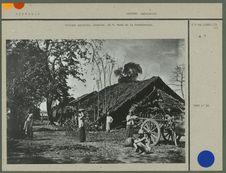 Village agricole
