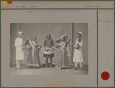 Danseurs Nautch