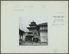 Temple de Bhatgaon