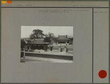 Temple de Confucius construit au XIIème siècle