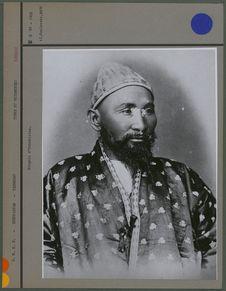 Kirghiz d'Uzbekistan