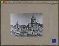 Eglise de Mtzkhet