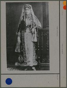 Femme arménienne