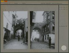 Sans titre [Rue d'Istambul]