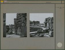 Sans titre [ruines d'un temple]
