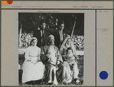 Groupe de Juifs Yéménites