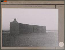 Premier ermitage du Père de Foucauld
