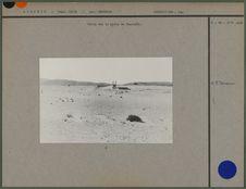 Puits sur la piste de Ghardaïa