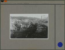 Pont sur les gorges du Rummel