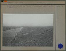 La piste qui joint Ghardaïa à El Goléa