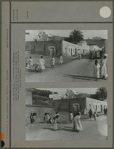 Une rue de Tidjit