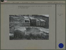 Sarcophage et mensa