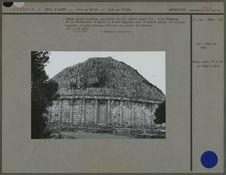 Tombe royale berbère