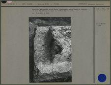 Cimetière antique de Sainte Salsa