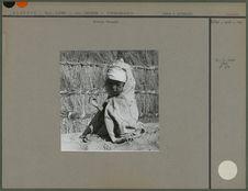 Enfant chaambi