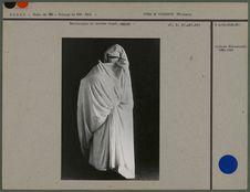 Morphologie du costume drapé