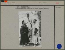 Bambara et soussou