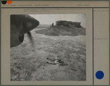 La plaine dénudée de la boucle du Niger