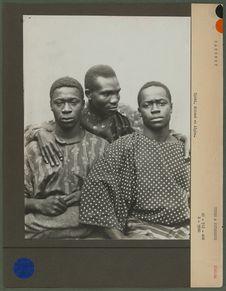 Djobi, Abiomi, Alpha, Yoruba