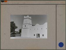 La mosquée de Zinder