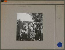 Femmes haoussa au marché