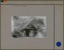Une maison de type Amhara