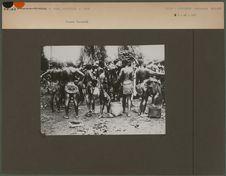 Femmes Barambo à Poko