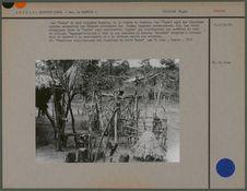 """Les """"Hamba"""" du chef indigène Samwata, de la région de Cambulo"""