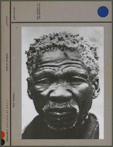 Homme Bochiman