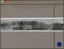 Panorama de la face Ouest de Tananarive
