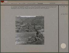 La forteresse de Sacsahuaman se dresse à 1 km du centre de Cuzco