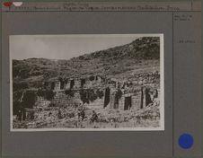 Ruines incaïques de Tambomachay