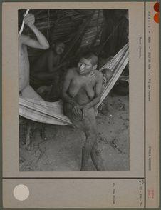 Femme Paracana